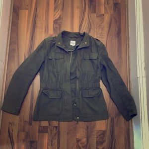 Kensie Jeans Jacket